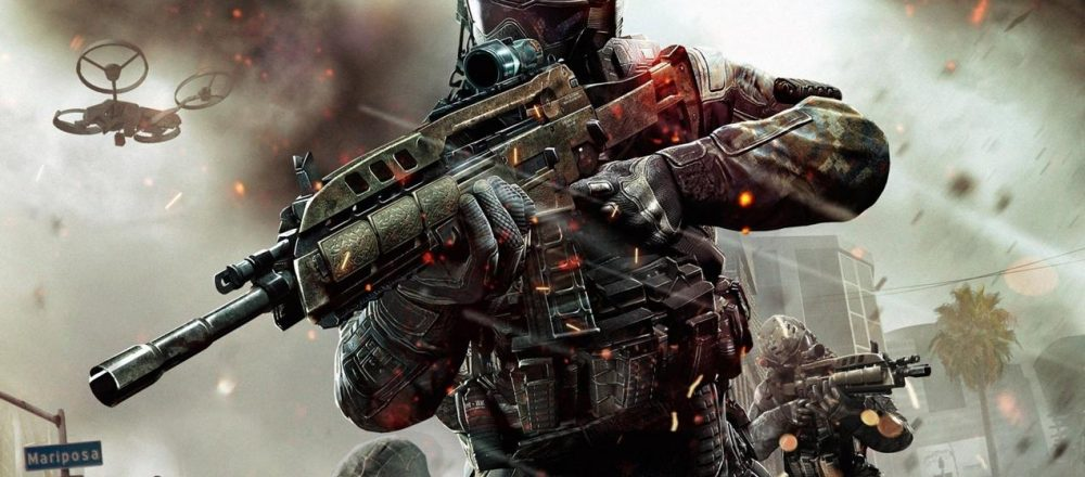 Review - Black Ops 3