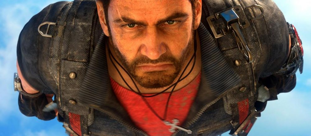 Review - Just Cause 3