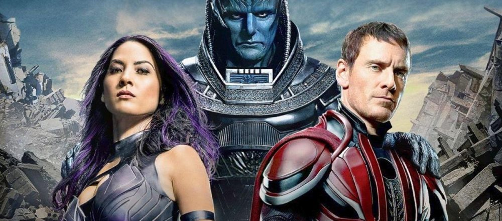 Review - X-men: Apocalypse