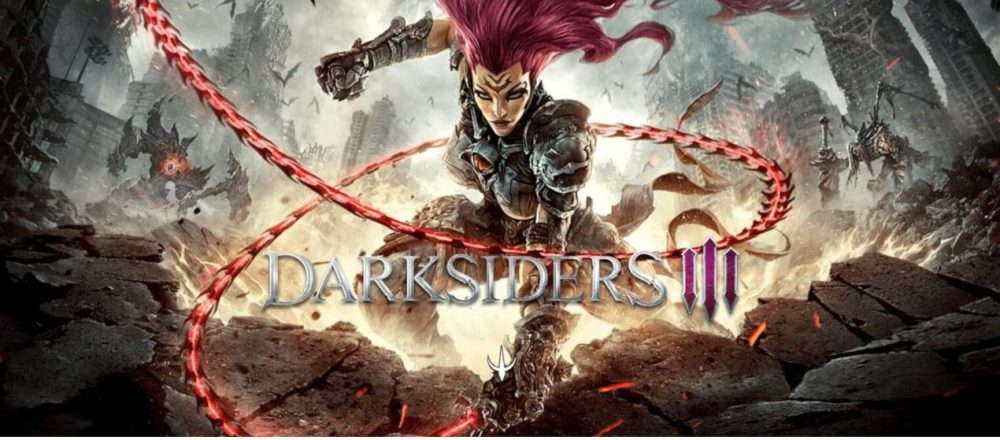 Review: Darksiders 3 - Apocalypse Now