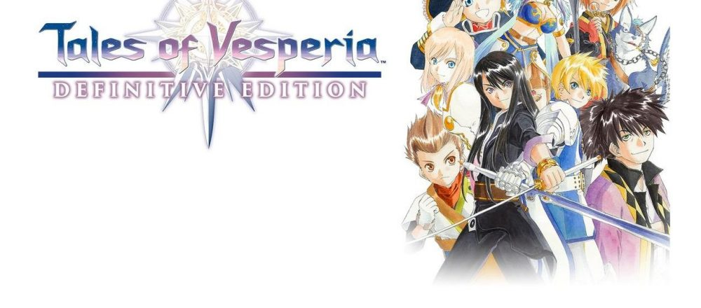 Review: Tales of Vesperia: Definitive Edition - 10 Years Challenge