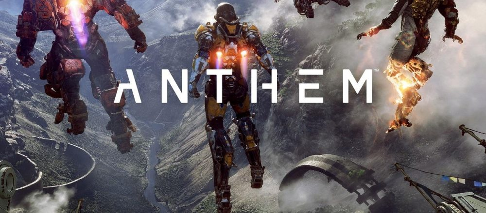 Review: Anthem - How Heroes Fell